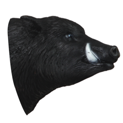 Wild Boar 3D Archery Target Replacement Head