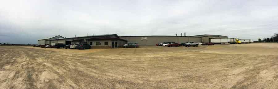 Delta McKenzie Targets - Warehouse