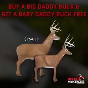 BOGO Big Daddy Buck