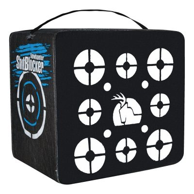 Bowhunter Black Layered Archery Target