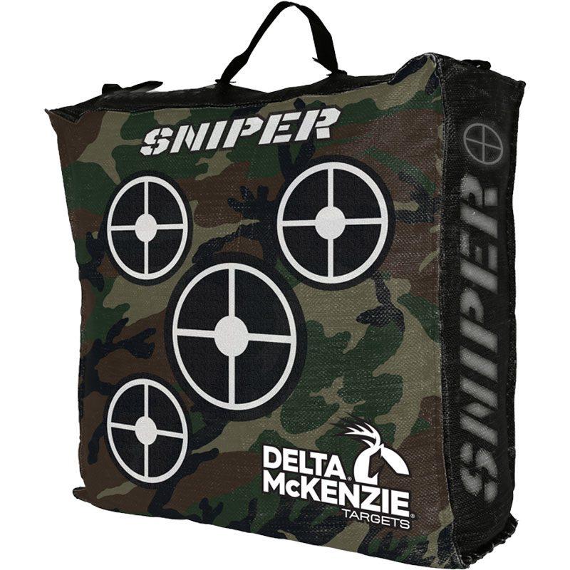 Sniper Bag Target