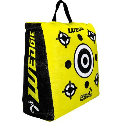 20″ Wedgie Bag Archery Target