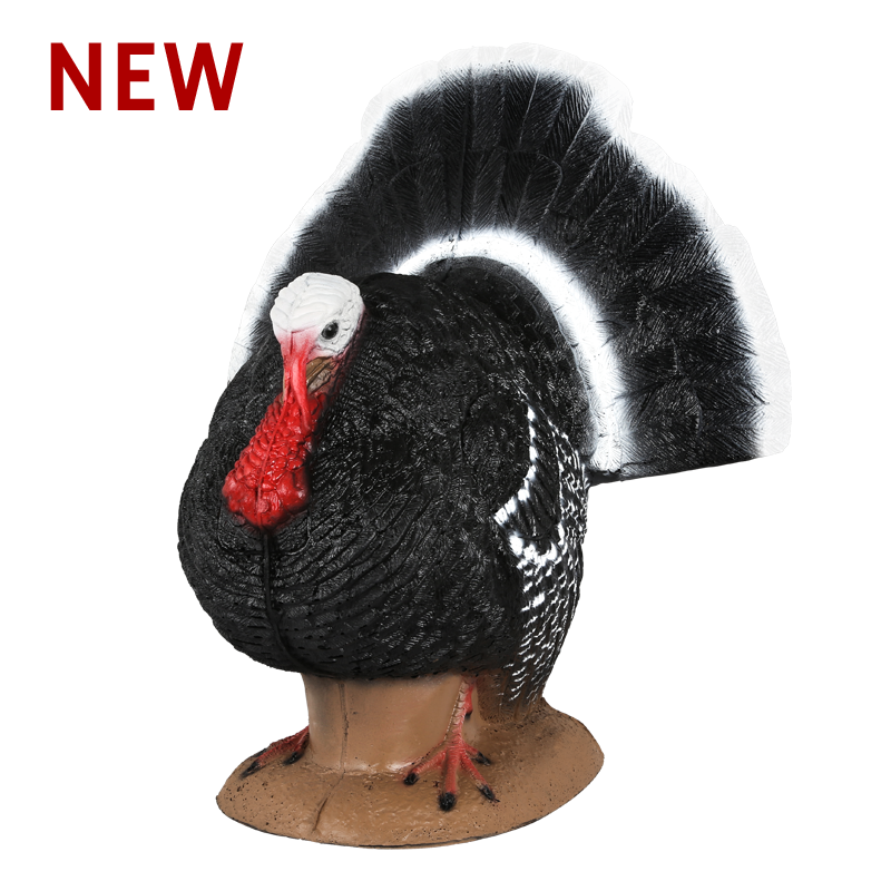 High-quality Affordable Strutter Turkey Archery Target