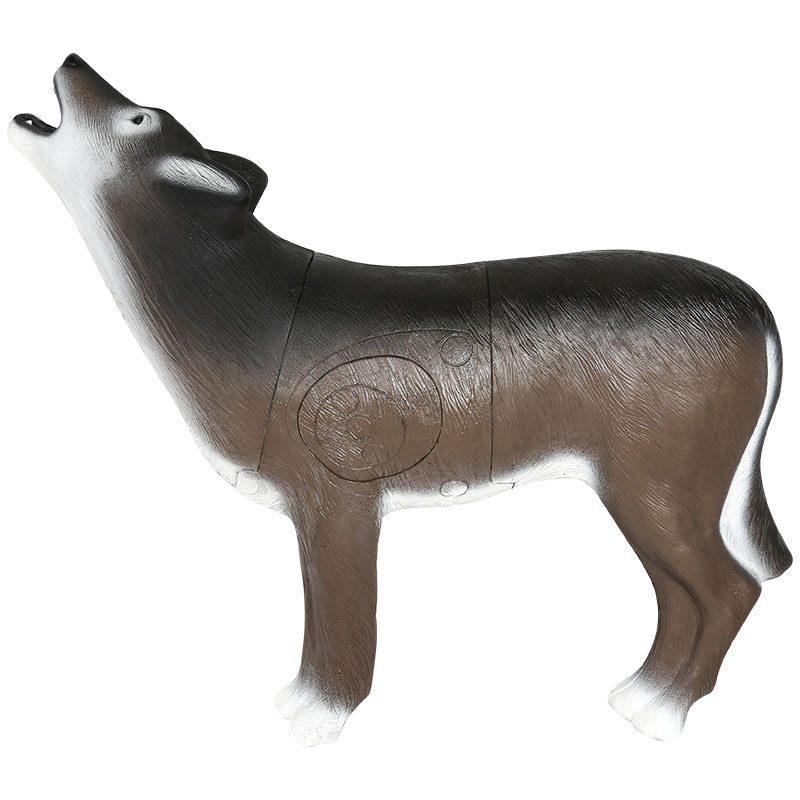 Delta Mckenzie Howling Wolf