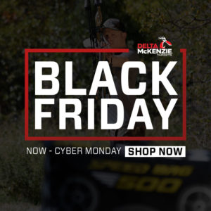 DELTA MCKENZIE BLACK FRIDAY SALE