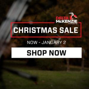 Delta Mckenzie Christmas Sale