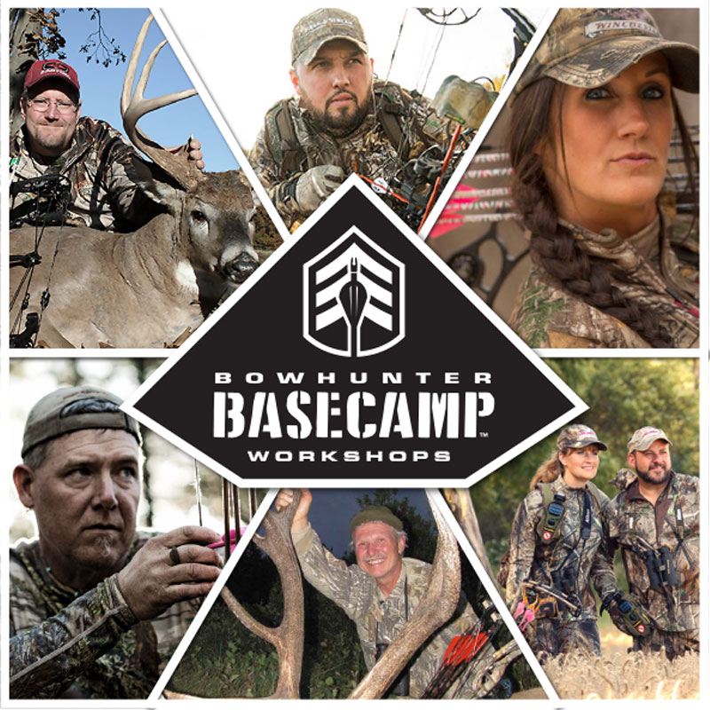 Bowhunter Basecamp