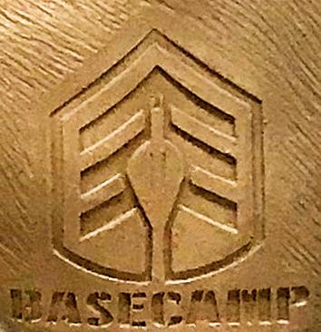 Bowhunter Basecamp Buck