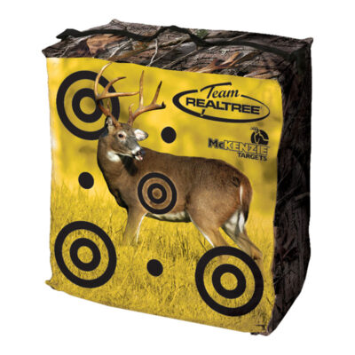Team Realtree 20″ Bag Target