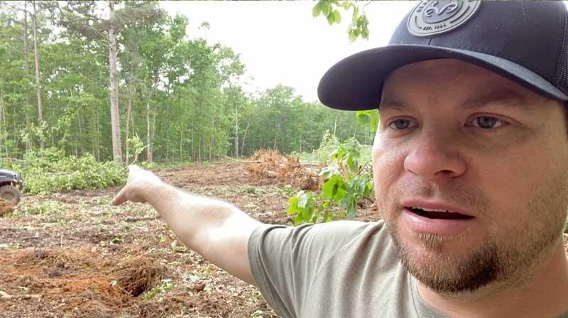 Randy Birdsong - Bowhunter Basecamp