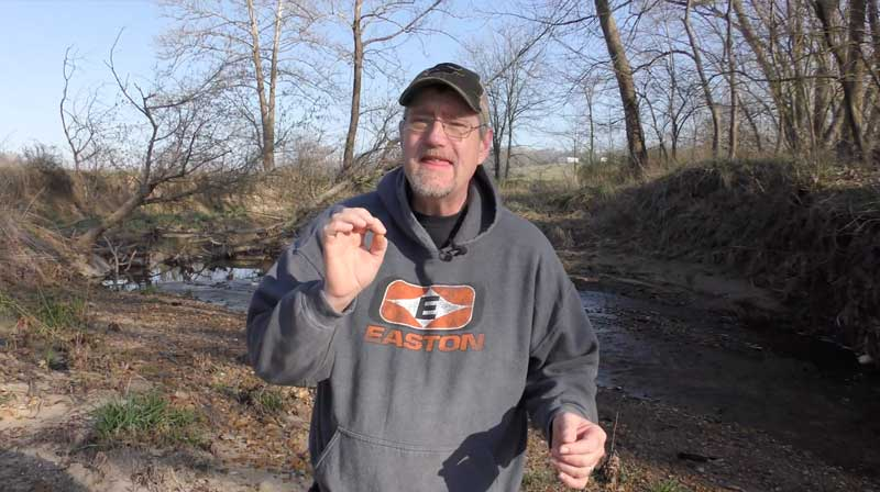 Steve Bartylla - Bowhunter Basecamp