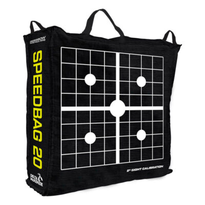Speedbag 20″