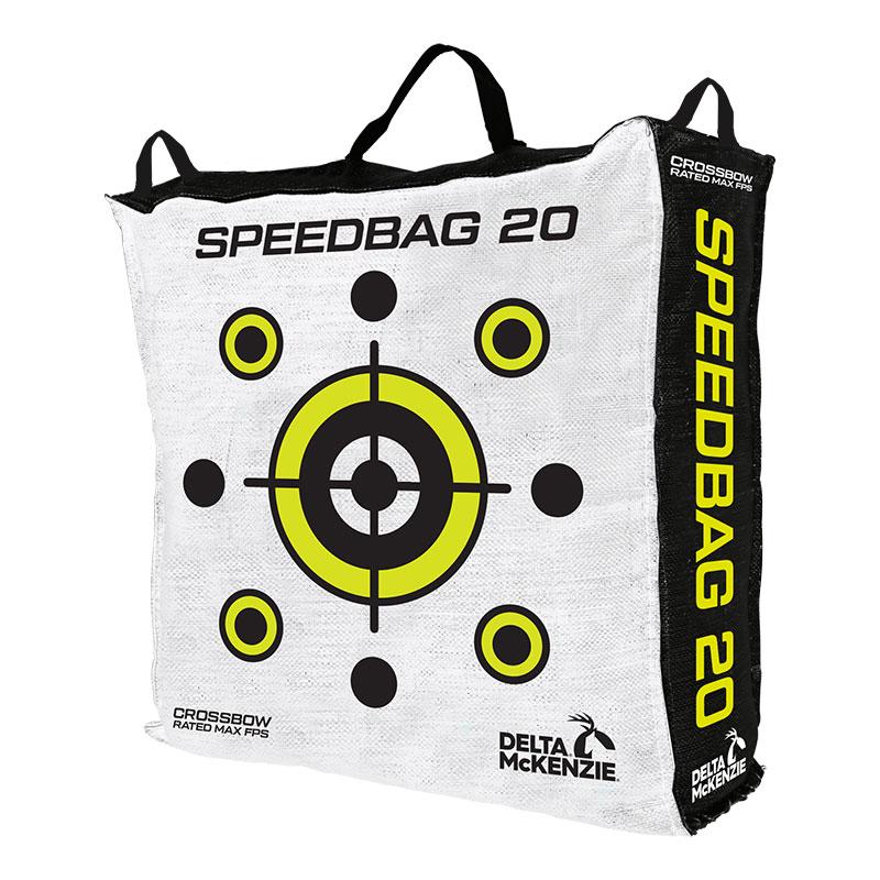 Delta McKenzie - Speedbag 20 Bag Target