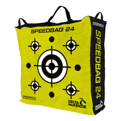 Speedbag 24″