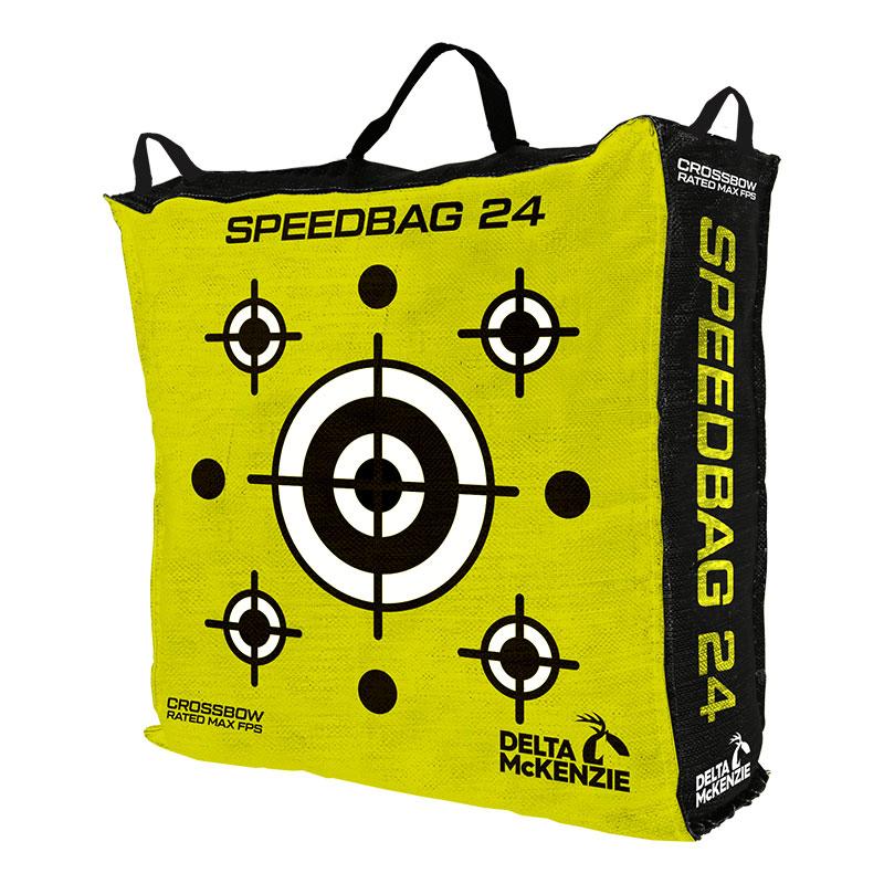 Delta McKenzie - Speedbag 24 bag target