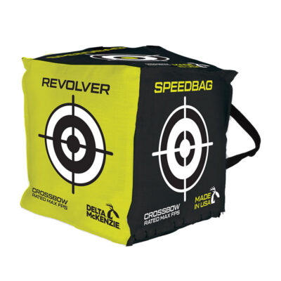 Speedbag Revolver