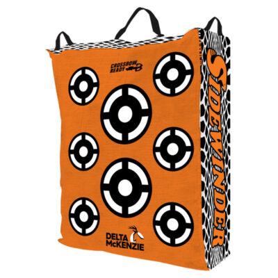 Sidewinder Bag Target