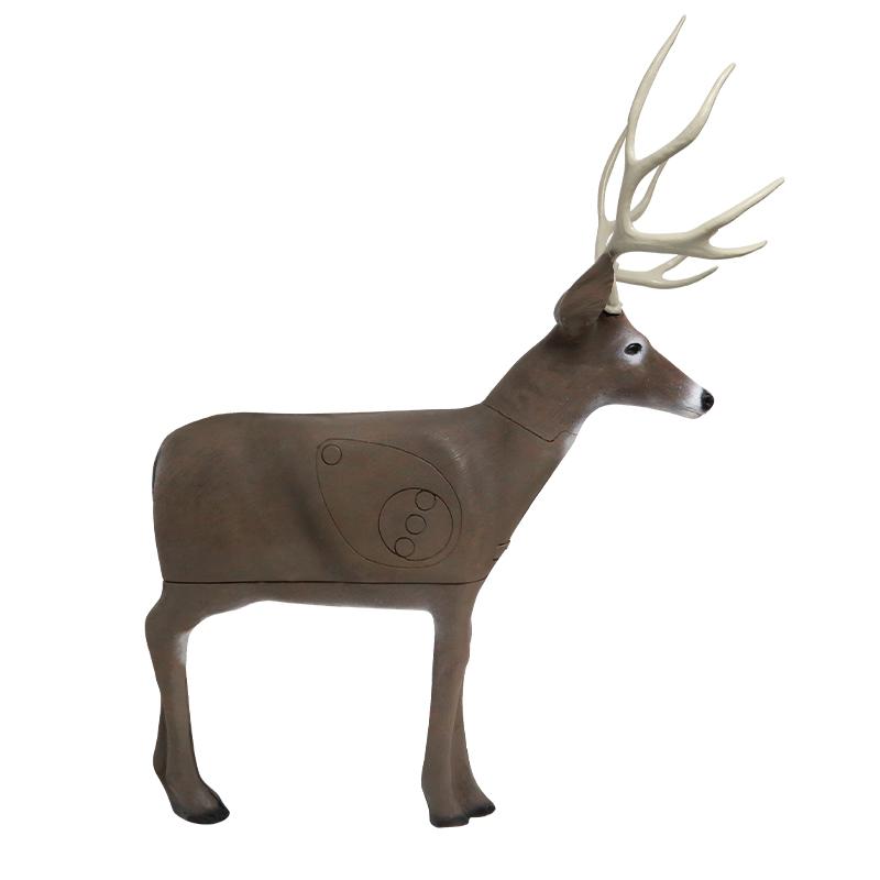 Picture of the Delta McKenzie Baby Daddy Mule Deer