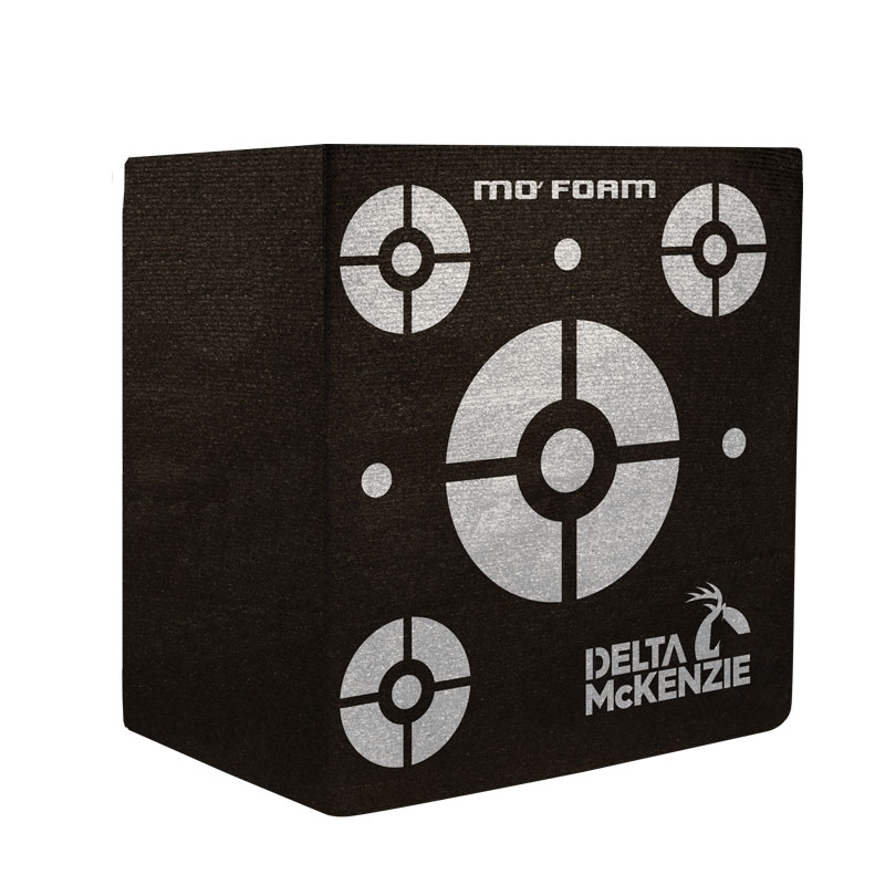 Mogo Layered Archery Target - No Wrap